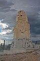 Monument na pahorku Filopápou - panoramio.jpg