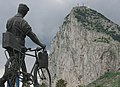 Monument of the Spanish Frontier Workers of Gibraltar.jpg