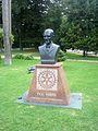 Monumento Paul Harris, Viña del Mar.jpg