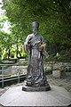 Monumento a Matteo Ricci (1552-1610) a Macao.jpg