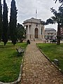 Monumento ai Caduti, Andria, 2 Marzo 2018.jpg