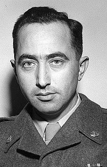 מרדכי מקלף, 1952