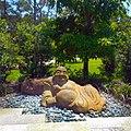 Morikami Museum and Gardens - Hotei the Buddha.jpg
