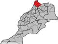 Morocco, region Tanger-Tétouan.png