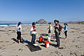 Morro Bay, CA Sandspit Coastal Cleanup Day (CCD), Saturday, September 17, 2011 9.jpg