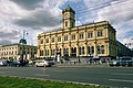 Moscow, Leningradsky Rail Terminal (21237821512).jpg