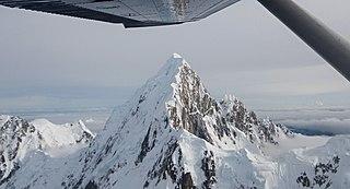 Mount Huntington (Alaska)