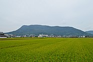 Mount Ki (Kagawa), zenkei