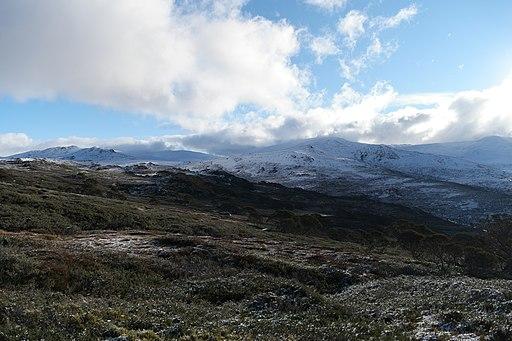 Mount Kosciuszko Summit walk, Kosciuszko National Park 03