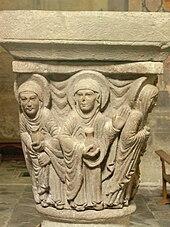 http://upload.wikimedia.org/wikipedia/commons/thumb/7/70/Mozac_Saintes_femmes.jpg/170px-Mozac_Saintes_femmes.jpg