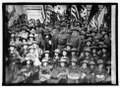 Mrs. Harding, Gen'l Pershing, Mrs. Benedict Crowell, 5-7-21 LCCN2016845298.tif
