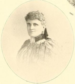 Francis E. Warren - Mrs Francis E. Warren