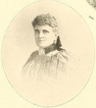 Francis E. Warren - Mrs Francis E. Warren