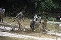 Mud football Kinassery Kerala India 7.jpg