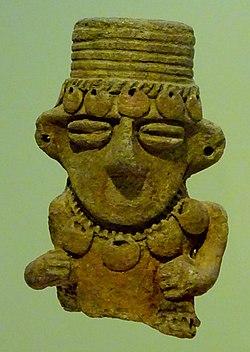 Muisca Tunjo Ceramic - Museo del Oro - Bogotá.jpg