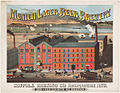 Munich lager beer brewery. Suffolk Brewing Co., Incorporated 1875, 423 to 443 Eight St, Boston.jpg