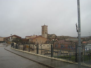 Arcos de la Llana Municipality and town in Castile and León, Spain
