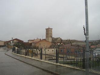 Arcos de la Llana - Image: Municipio Arcos
