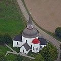 Munsö kyrka, flygfoto 2014-09-20.jpg