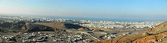 Muscat - Muscat in 2013