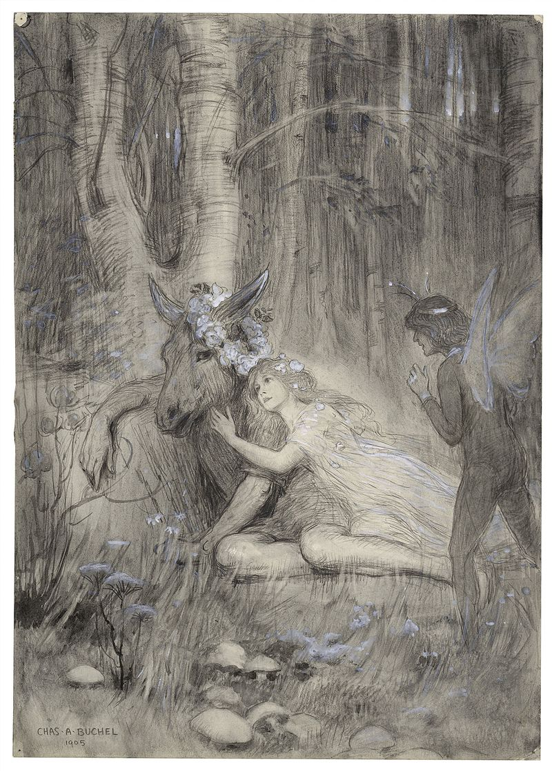 midsummer nights dream: foil paragraph: hermia and helena essay In this manner does charles lamb, in an essay that is one of the  the length of no paragraph was to  like hermia and helena, in the midsummer nights dream.