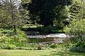 Myddelton House, Enfield, London - lake and south lawn.jpg