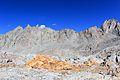 Mysterious isolated orange rock - Flickr - daveynin.jpg