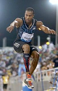 Nelson Évora athletics competitor