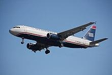 US Airways - Wikipedia