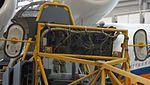 NAL VTOL Flying Test Bed instrument panel behind view at Kakamigahara Aerospace Science Museum November 2, 2014.jpg