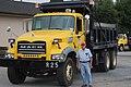 NCDOT-Mack-dump-truck-20110706-5957557063.jpg