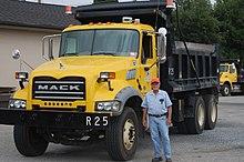 Mack Trucks - Wikipedia on