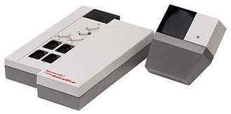 NES Satellite - The NES Satellite