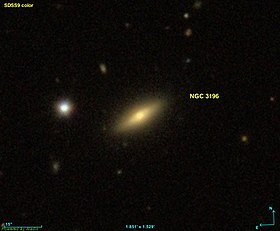 Image illustrative de l'article NGC 3196
