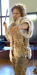 Cro-Magnon 1 du musée Les Eyzies de Tayac