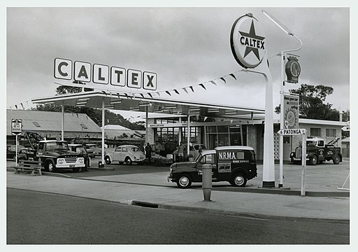 NRMA Motoring and Services 1950's - Current day - Flickr - NRMA New Cars (1)