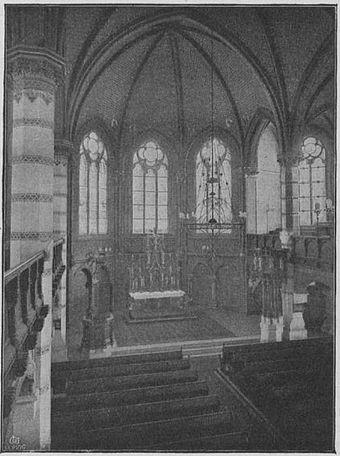 nikolaikirche (aue) - wikiwand, Innenarchitektur ideen