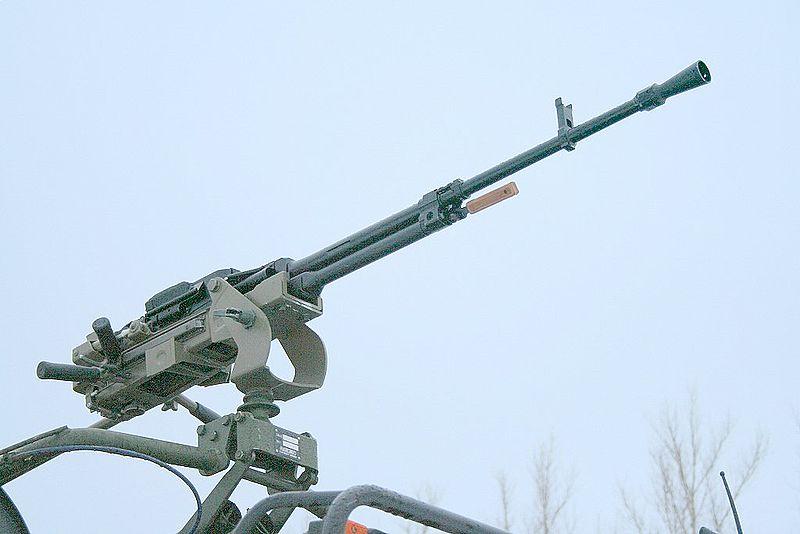 جميع الأسلحة المستخدمة من طرف الجيش الجزائري 800px-NSVT_%282%29