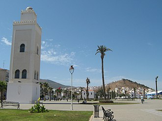 Nador - Image: Nador Morocco 10