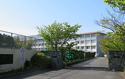 Nagasaki Prefectural Tsushima High School.jpg