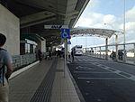 Naha Airport Domestic Passenger Terminal Building 20150318-1.JPG