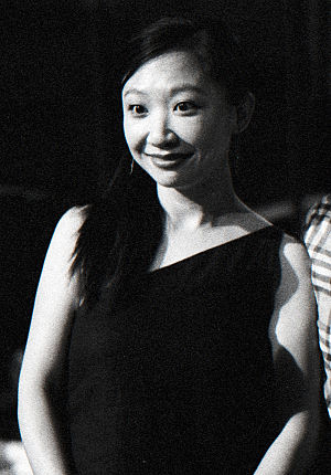 Naihan Li - Image: Naihan Li, Hong Kong, 2012