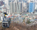 Namsan cable car in Seoul Korea.png