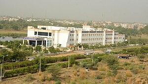 Narayana Multispeciality Hospital, Jaipur - Image: Narayana Multispeciality Hospital, Jaipur
