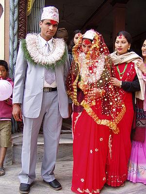 Hinduism in Nepal - Image: Narayangarh 52