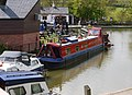 Narrow Boats at Foxton Locks - Flickr - mick - Lumix(6).jpg