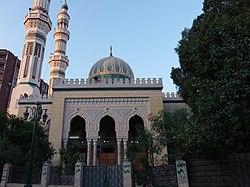 Nasser Mosque مسجد ناصر - panoramio.jpg