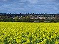Nassington across the Nene Valley - April 2014 - panoramio.jpg