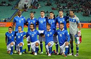 Seleção Italiana de Futebol – Wikipédia f9073dc7c7089