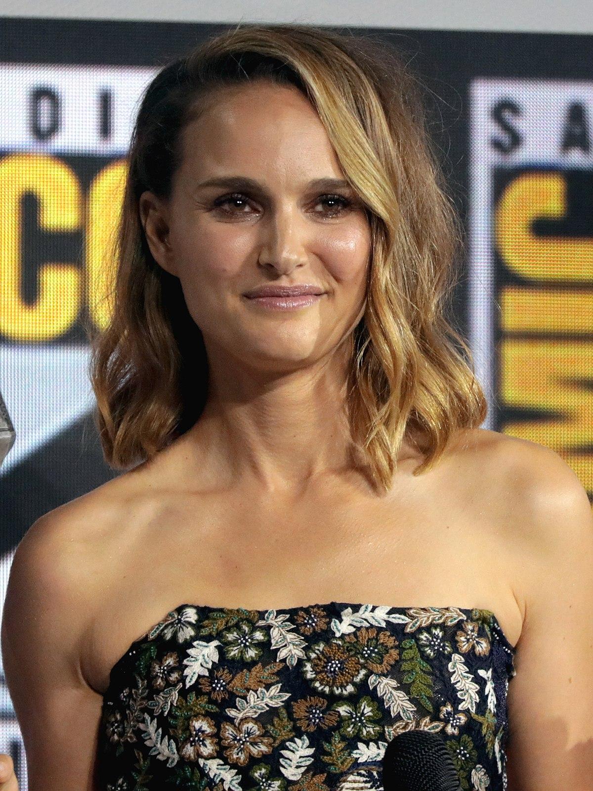 Natalie Portman - Wikipedia